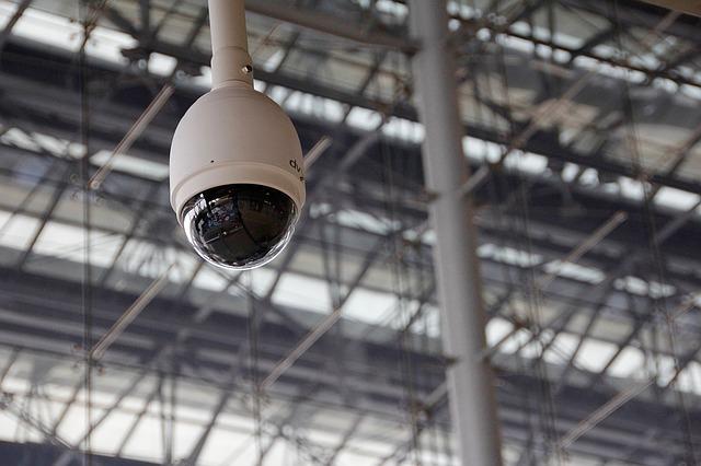 מצלמות אבטחה בחיפה