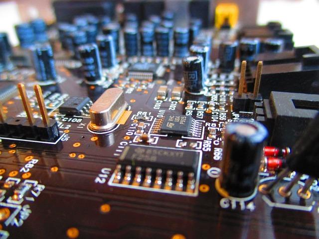 תקלות חומרה נפוצות במחשב הנייד